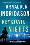 Reykjavik Nights by Arnaldur Indriðason