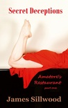 Secret Deceptions (Amatore's Restaurant #1)