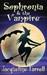 Sophronia and the Vampire (Sophronia and the Vampire, #1)