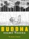 Buddha by Osamu Tezuka