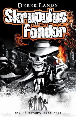 Skrupulus Fondor