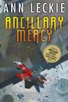 Book cover for Ancillary Mercy (Imperial Radch, #3)