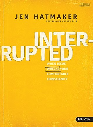 Interrupted, Member Book