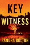 Key Witness (Emily Etcitty, #1)