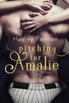 Pitching for Amalie (Men of Baseball #1)