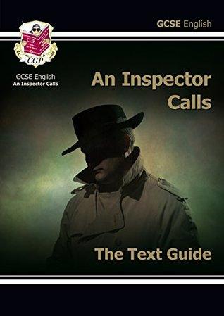 """GCSE English Text Guide - An Inspector Calls: """"An Inspector Calls"""" Text Guide Pt. 1 & 2"""