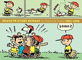 Ebook Peanuts Every Sunday: 1961-1965 by Charles M. Schulz read!