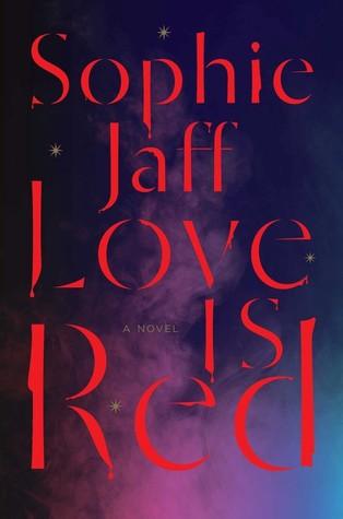 Descargar Love is red epub gratis online Sophie Jaff