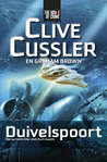Duivelspoort by Clive Cussler
