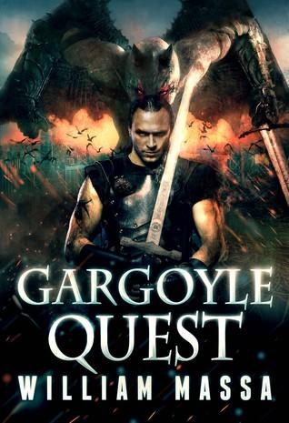 gargoyle-quest