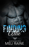 Finding Allie (Breaking Away, #1)