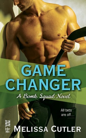 Game Changer by Melissa Cutler