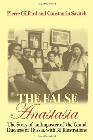 The False Anastasia