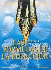 Las Fórmulas De La Redacción