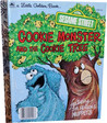 Cookie Monster and the Cookie Tree (Sesame Street)