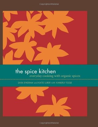 The Spice Kitchen by Katie Luber