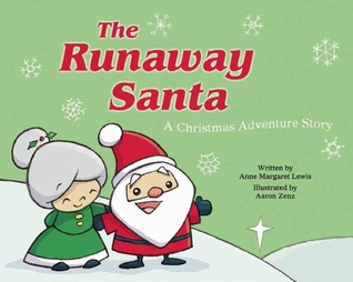 The Runaway Santa: A Christmas Adventure Story EPUB