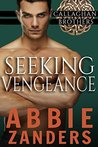 Seeking Vengeance by Abbie Zanders