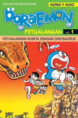 Komik Doraemon Bahasa Indonesia Lengkap Pdf