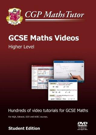 MathsTutor: GCSE Maths Tutorials, Higher Level - DVD-ROM for PC/Mac