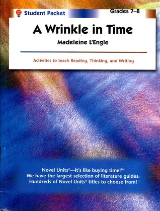 A Wrinkle in Time Student Packet