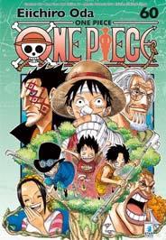 Fratellino mio (One Piece, #60) por Eiichirō Oda