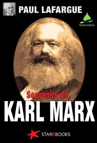 Souvenirs personnels sur Karl Marx