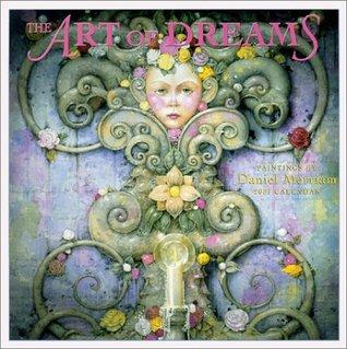 The Art of Dreams 2001 Calendar