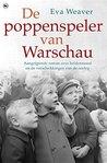 De poppenspeler van Warschau by Eva Weaver