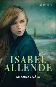 Amandas gåta by Isabel Allende