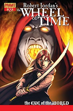 Robert Jordan's Wheel of Time: Eye of the World #10