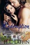 Redemption (Family Secrets Book 2)