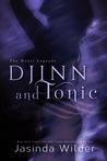 Djinn and Tonic (The Houri Legends, #2)