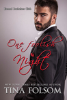 One Foolish Night (Eternal Bachelors Club, #4)