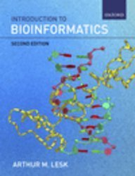 INTRODUCTION TO BIOINFORMATICS.