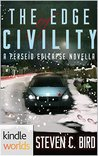 The Edge of Civility (The Perseid Collapse)