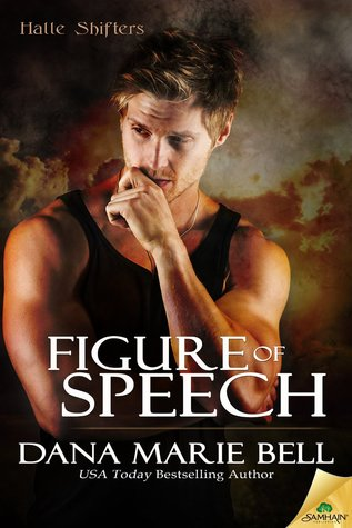 Figure of Speech (Halle Shifters, #4)
