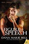 Figure of Speech (Halle Shifters, #4)