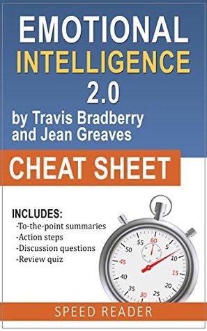 Emotional intelligence 2 0 quiz