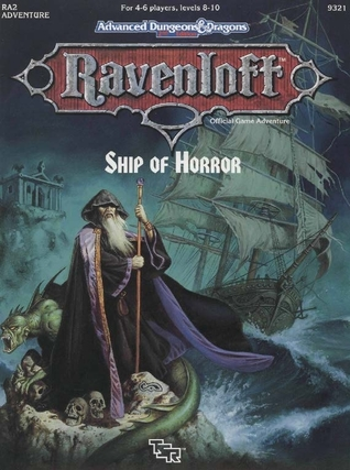 Ship of Horror