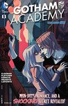 Gotham Academy #5