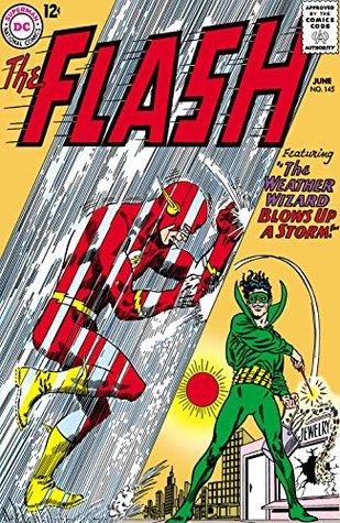 The Flash (1959-1985) #145