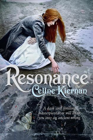 Resonance by Celine Kiernan