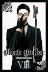 Black Butler, Vol. 8 (Black Butler, #8)