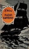 Mazais kapteinis by Jules Verne