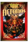 Ácronos. Antología Steampunk Vol. 3