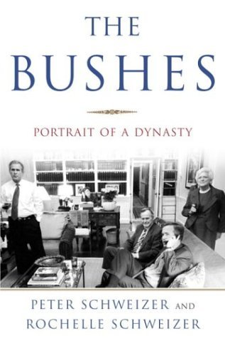 The Bushes by Peter Schweizer