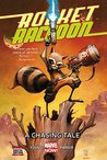 Rocket Raccoon, Volume 1 by Skottie Young
