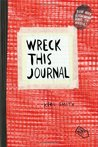 Wreck This Journa...