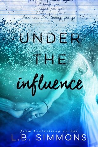 Under the Influence (Chosen Paths #2)